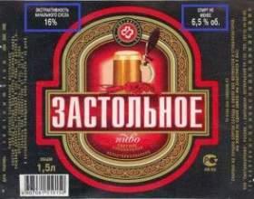 Как проверить качество пива? фото