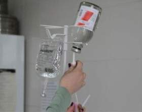 Как проводится алкогольная детоксикация? фото