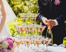Как рассчитать количество алкоголя на свадьбу фото