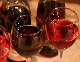 Как сделать домашнее малиновое вино фото