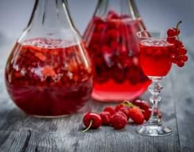 Как сделать домашнее вино из ягод смородины фото