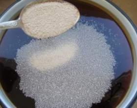 Квас с сухими дрожжами: домашний рецепт фото