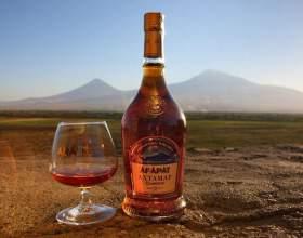 Как сделать и как пить армянский коньяк фото