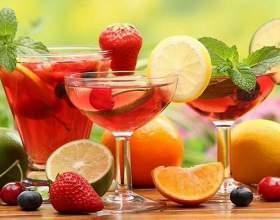 Как сделать из водки ликеры и коктейли фото