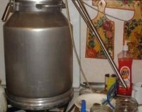 Как сделать самогонный аппарат в домашних условиях? фото