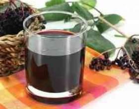 Как сделать вино из черноплодной рябины в домашних условиях фото
