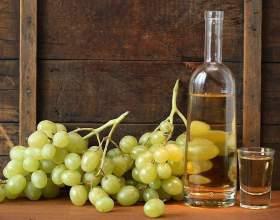 Как сделать виноградную чачу в домашних условиях фото