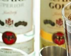 Как советуют правильно пить ром и коктейли с ним? фото