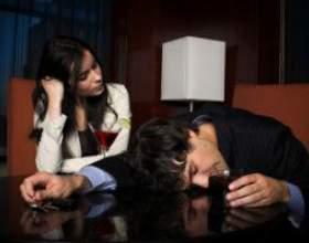 Как уйти от мужа алкоголика? фото