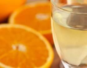 Как в домашних условиях приготовить апельсиновый ликер? фото