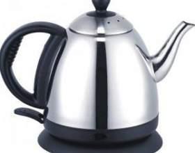 Как выбрать электрический чайник, подходящий именно вам фото