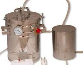 Электрический самогонный аппарат фото
