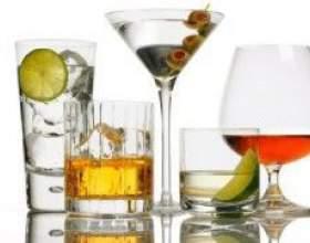 Как выбрать менее вредный алкоголь? фото