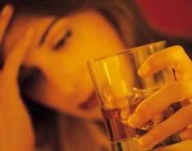 Как женщине самой бросить пить? фото