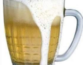 Какая калорийность у пива? фото