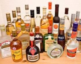 Какие алкогольные напитки самые вредные? фото