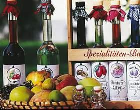 Какие напитки австрии стоит попробовать фото