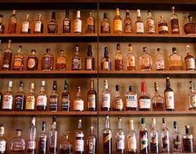 Какой виски лучше: купажированный или односолодовый? фото