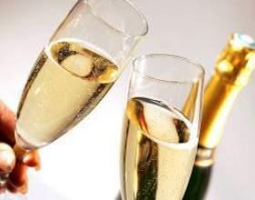 Калорийность шампанского фото