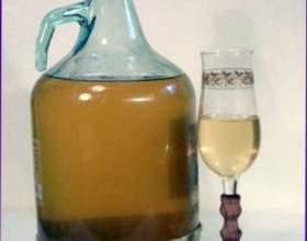 Картофельное вино фото
