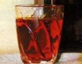 Кедровка – настойка самогона (водки, спирта) на кедровых орешках фото