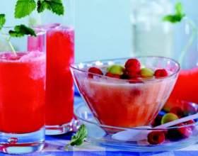 Кисель из замороженных ягод: простые рецепты кулинарных шедевров фото