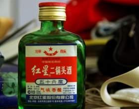 Китайский алкоголь – советы туристам фото