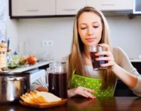 Сколько калорий в квасе и можно ли пить квас при похудении? фото