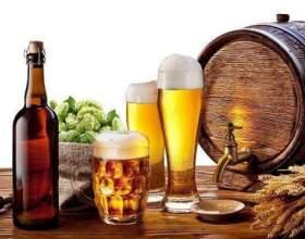 Классический рецепт ячменного пива фото