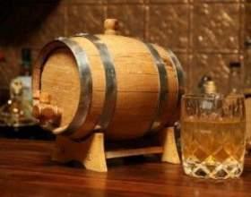 Классический виски в домашних условиях фото