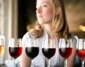 Классификация и виды вин фото