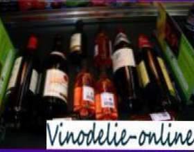 Классификация виноградных вин фото