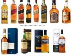 Классификация виски фото