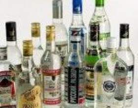 Классы водки в зависимости от качества спирта фото