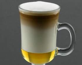 Кофе с ликером фото