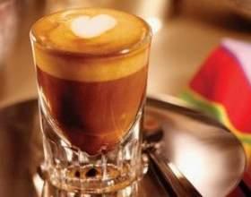 Кофейные коктейли на любой вкус фото