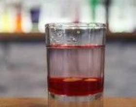 Коктейль «боярский» – сладко-острая водка фото