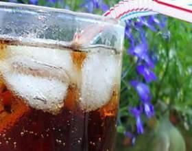 Коктейль «ром кола» – сногсшибательный вкус родом из кубы фото