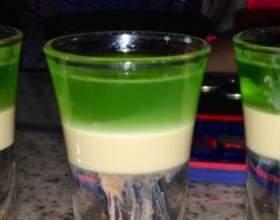 Коктейли с бейлисом – самые яркие напитки ночных клубов фото