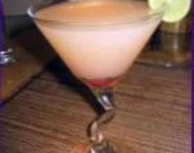 Коктейли с джином и виски фото