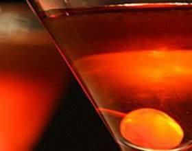 Коктейли с виски – 5 напитков для настоящих ценителей вкуса фото
