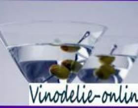 Коктейли с водкой и вермутом фото