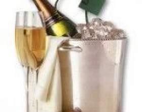 Количество калорий в шампанском фото
