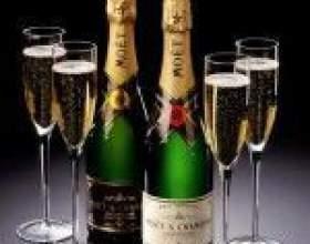 Количество шампанского в одной бутылке и в одном ящике фото