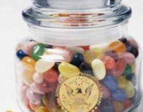 Компания jelly belly шокировала родителей сладостями со вкусом пива фото