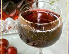Краковская вишневка фото