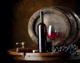 Красное вино — вред и польза фото