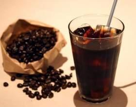 Крепкая кофейная настойка на водке фото