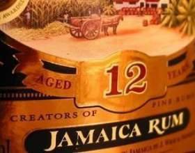 Крепкий ямайский ром фото