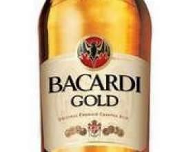 Бакарди – самый знаменитый ром в мире фото